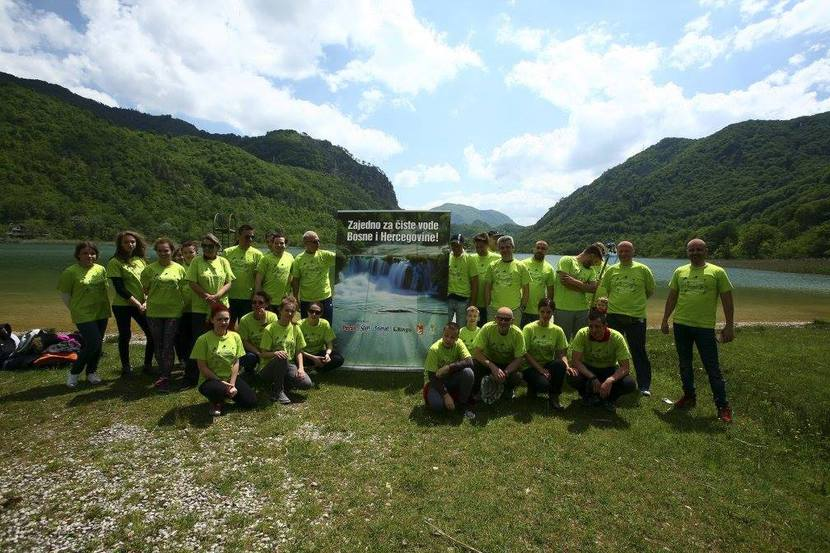 Together for Clean Waters in Bosnia and Herzegovina
